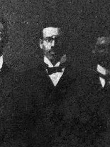 Karek Šabat (profesor berounského gymnázia)