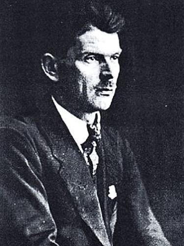 Miloš Seifert (profesor berounského gymnázia)