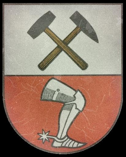 Znak Komárova u Hořovic